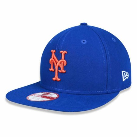 Boné New York Mets 950 Basic Otc MLB - New Era