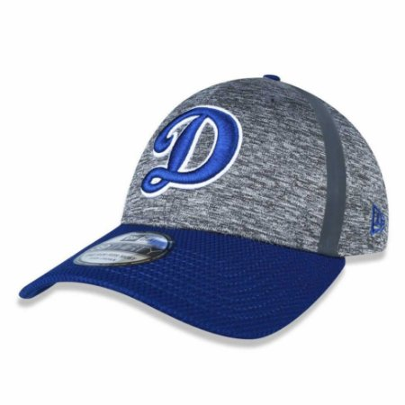 Boné Los Angeles Dodgers 3930 Clubhouse MLB - New Era