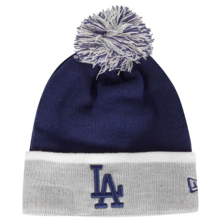 Gorro Touca Los Angeles Dodgers Team Cuff - New Era