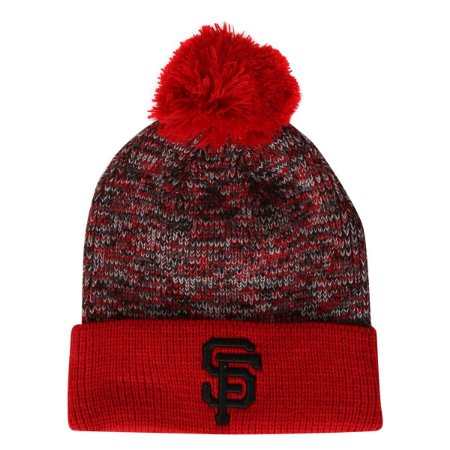 Gorro Touca San Francisco Giants Multi Pop - New Era