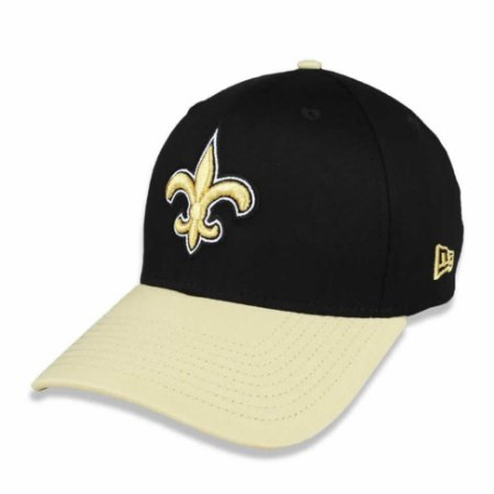 Boné New Orleans Saints 3930 HC Basic - New Era
