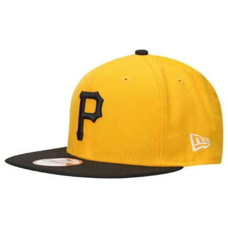 Boné Pittsburgh Pirates 950 Basic Otc MLB - New Era