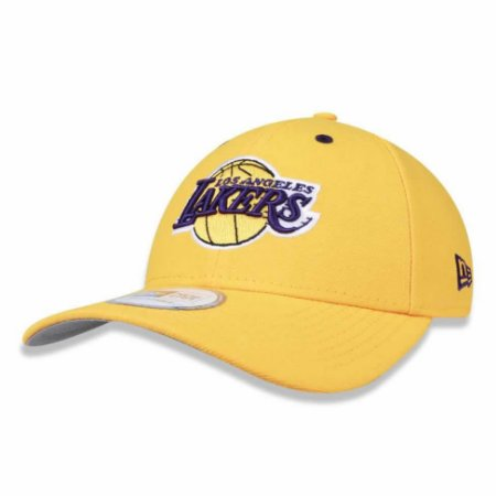 Boné Los Angeles Lakers 940 Snapback HC Basic - New Era