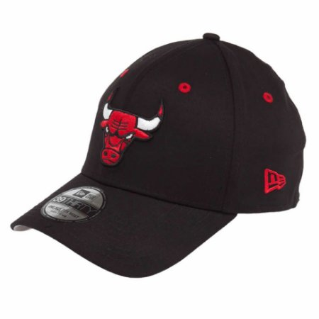 Boné Chicago Bulls 3930 Basic otc - New Era
