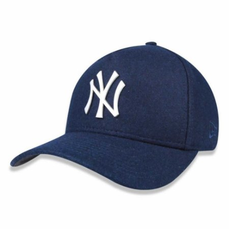 Boné New York Yankees 940 Metal Trucker A-Frame - New Era