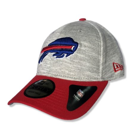 Boné Buffalo Bills 940 Snapback Terry Fresh - New Era
