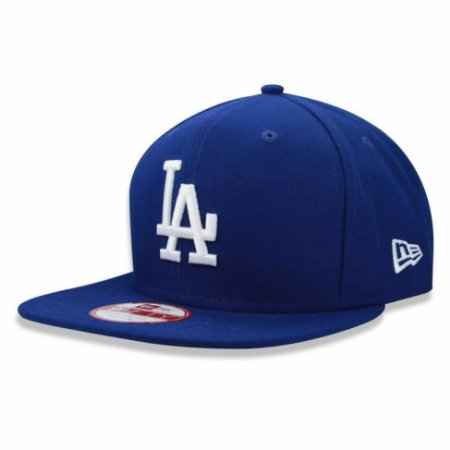 Boné Los Angeles Dodgers 950 Team Color MLB - New Era