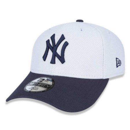 Boné New York Yankees 3930 Diamond - New Era