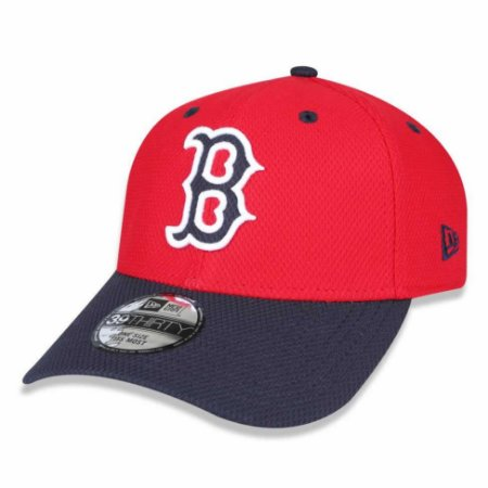 Boné Boston Red Sox 3930 Diamond - New Era