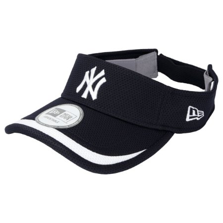 Viseira New York Yankees Trainning - New Era