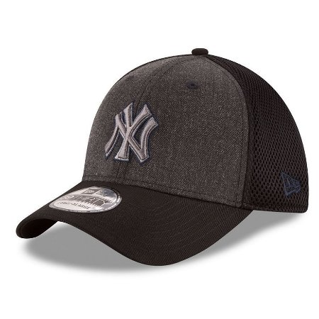 Boné New York Yankees 3930 Heathered Neo MLB - New Era