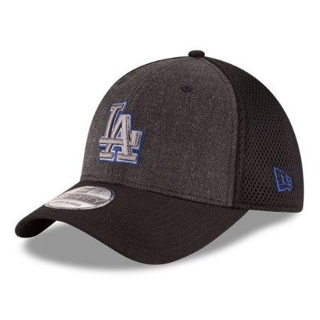 Boné Los Angeles Dodgers 3930 Heathered Neo MLB - New Era