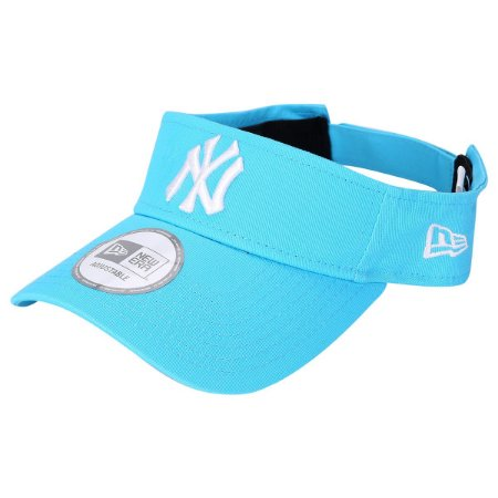 Viseira New York Yankees Logo - New Era