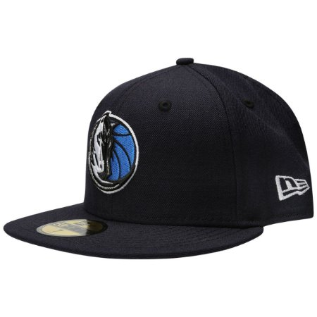 Boné Dallas Mavericks 5950 Classic NBA - New Era