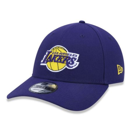 Boné Los Angeles Lakers 940 Snapback HC Basic - New Era