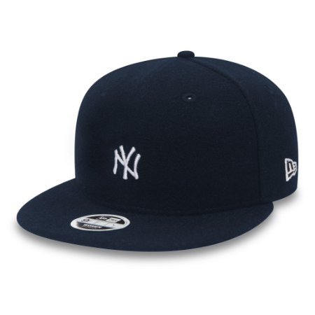 Boné New York Yankees 950 Mini Logo MLB - New Era