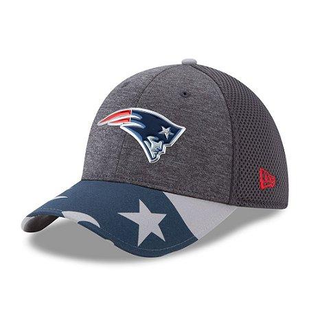 Boné New England Patriots Draft 2017 Spotlight 3930 - New Era ... 2ed824c5c77
