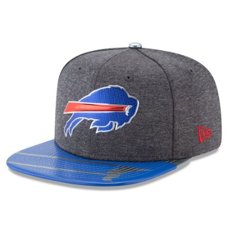 Boné Buffalo Bills DRAFT 2017 Spotlight Snapback - New Era