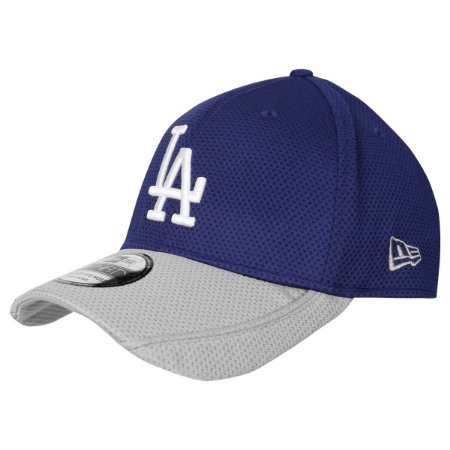 Boné Los Angeles Dodgers MLB 3930 Tonal Pipping - New Era