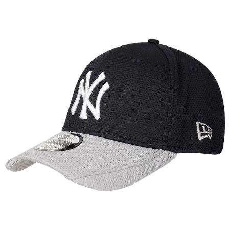 Boné New York Yankees MLB 3930 Tonal Pipping - New Era