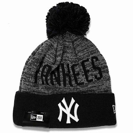 Gorro Touca New York Yankees Team Blizzard - New Era