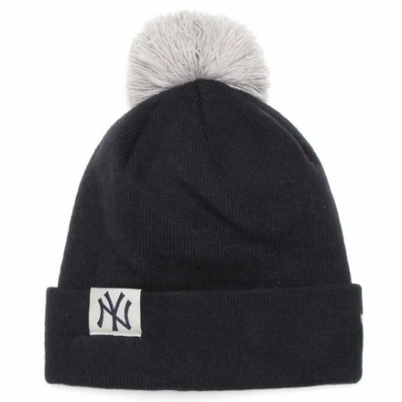 Gorro Touca New York Yankees Team Wolven - New Era
