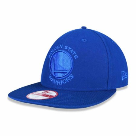 Boné Golden State Warriors 950 Tonal Visor NBA - New Era