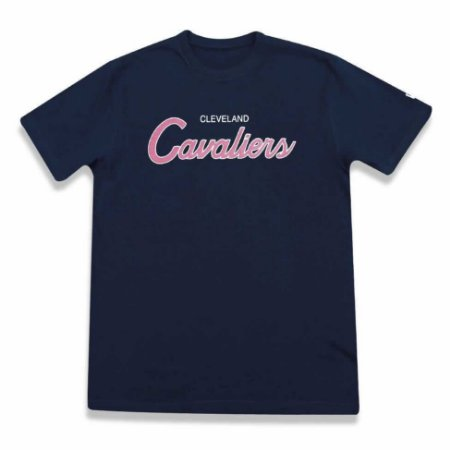 Camiseta Cleveland Cavaliers NBA Retro - New Era