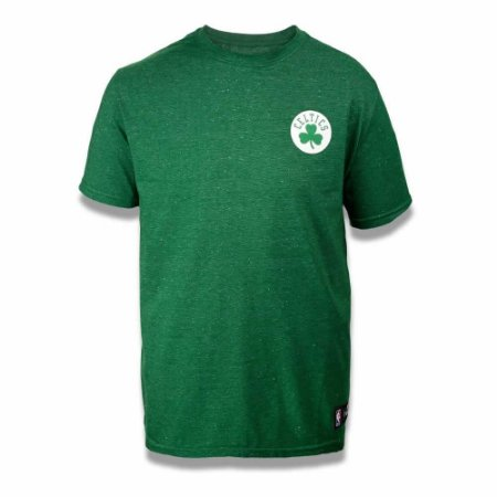 Camiseta Boston Celtics NBA Arabesco - New Era