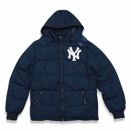 Jaqueta Bomber New York Yankees MLB - New Era
