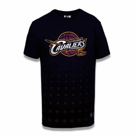 7913f1233 Camiseta Cleveland Cavaliers Constellation NBA - New Era - FIRST ...