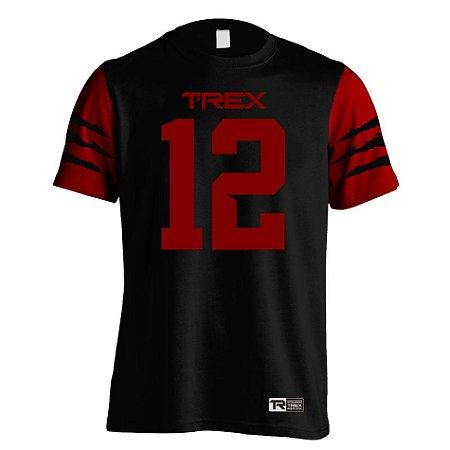 Camiseta Uniforme T-REX Replica Jogo