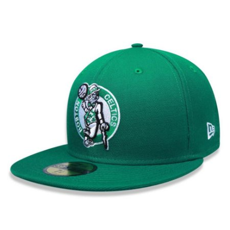 Boné Boston Celtics 5950 Classic NBA - New Era
