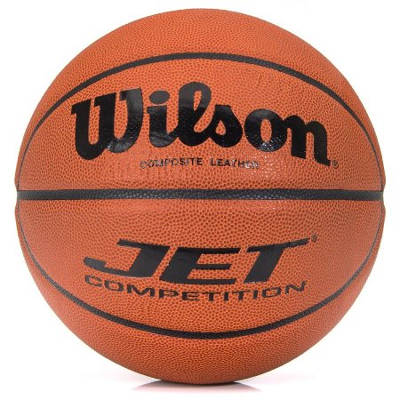 Bola de Basquete NCAA Jet 7 Competition - NBA Wilson