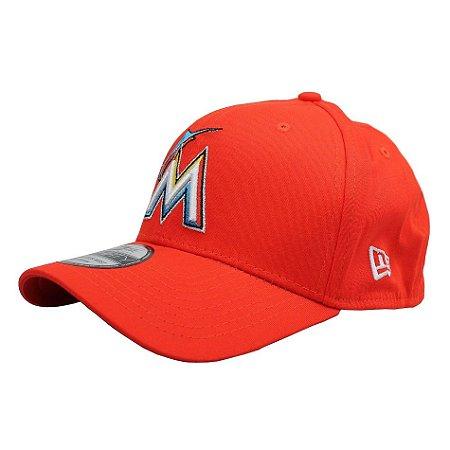 Boné Miami Marlins 3930 Basic MLB - New Era