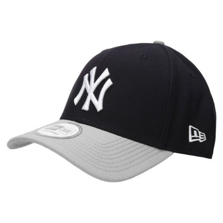 Boné New York Yankees 940 HC Basic Marinho - New Era