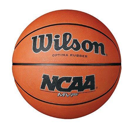 Bola de Basquete MVP Rubber - NBA Wilson