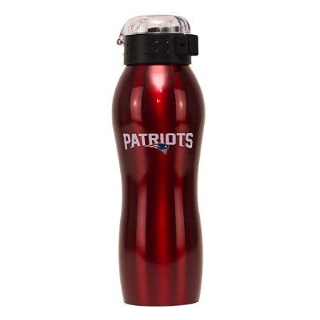 Squeeze Metálico New England Patriots - NFL