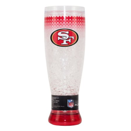 Copo de Chopp e Cerveja Térmico San Francisco 49ers - NFL