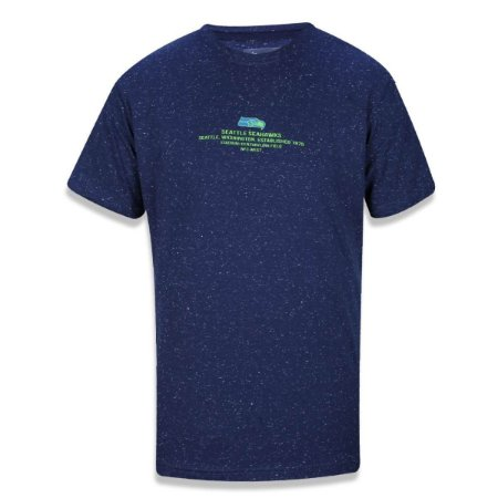 Camiseta Seattle Seahawks Stadium - New Era