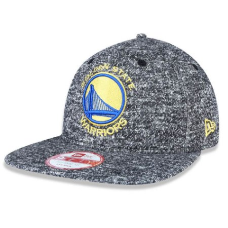 Boné Golden State Warriors 950 French Terry NBA - New Era