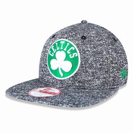 Boné Boston Celtics 950 French Terry NBA - New Era