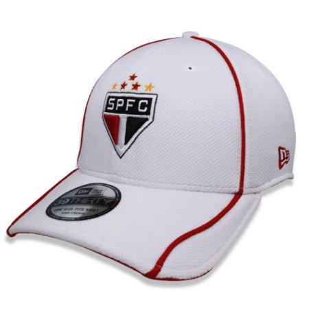 5f7dc7600a49c Boné São Paulo 3930 Recorte - New Era - FIRST DOWN - Produtos ...