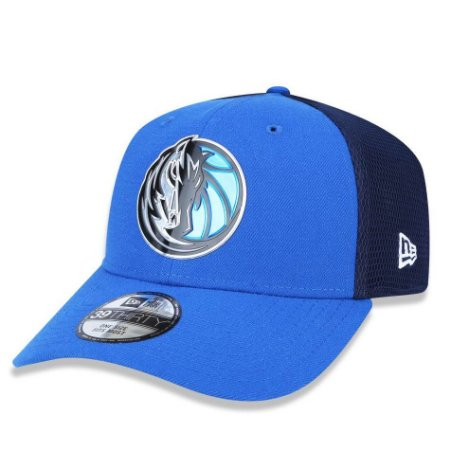 Boné Dallas Mavericks 3930 On Court - New Era