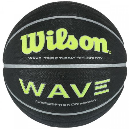 Bola de Basquete Wave Phenom - NBA Wilson