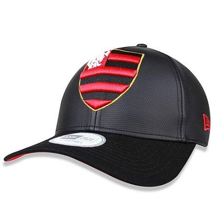 Boné Flamengo 940 Reddish - New Era