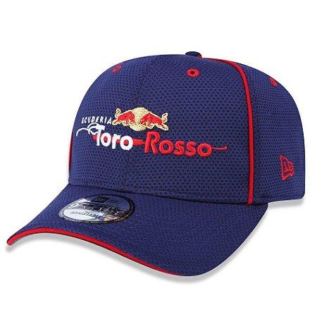 Boné Toro Rosso 940 Mesh - New Era