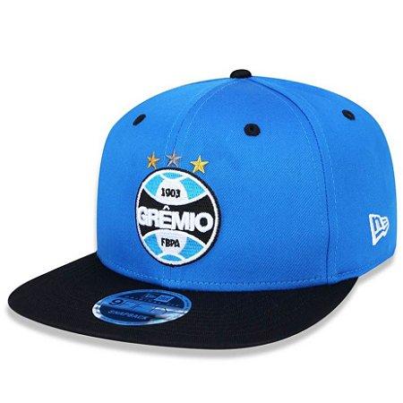 Boné Grêmio 950 Basic - New Era