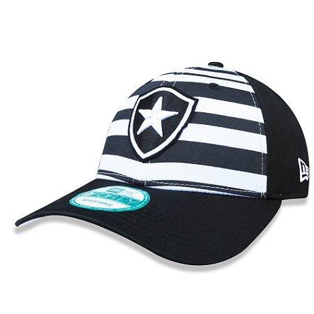 Boné Botafogo 940 Listrado - New Era