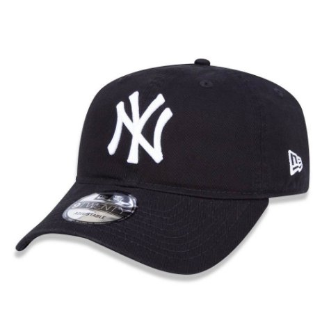 Boné New York Yankees 920 Pastels Preto - New Era